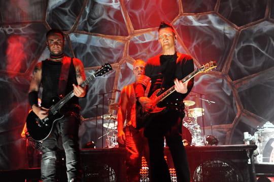 Rammstein: nouvelle date de concert à Paris La Défense, billets en vente