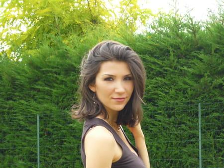 Vanessa Denais