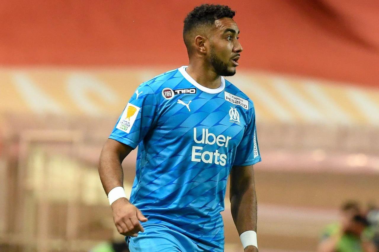 Ligue 1: Saint-Etienne - Marseille: l'OM remercie Payet, le match en direct