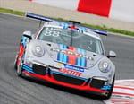 Automobilisme - Porsche Super Cup 2019