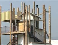 Architectures : La Maison pour tous de Rikuzentakata