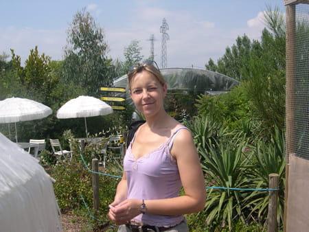 Sandrine Plader