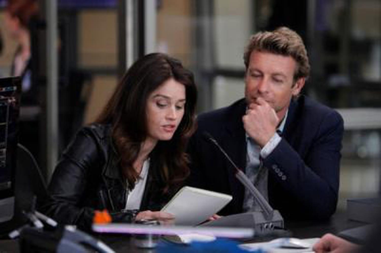 Mentalist saison 7: la date de sortie en France sur TF1