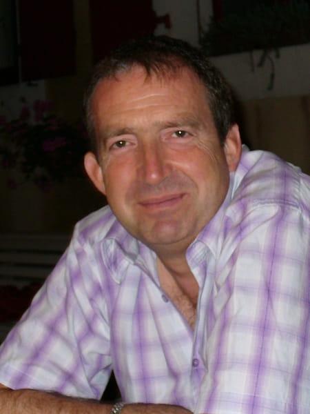 Jacques Lanquetin