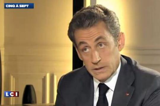 Interview de Nicolas Sarkozy : sesprincipales déclarations surTF1