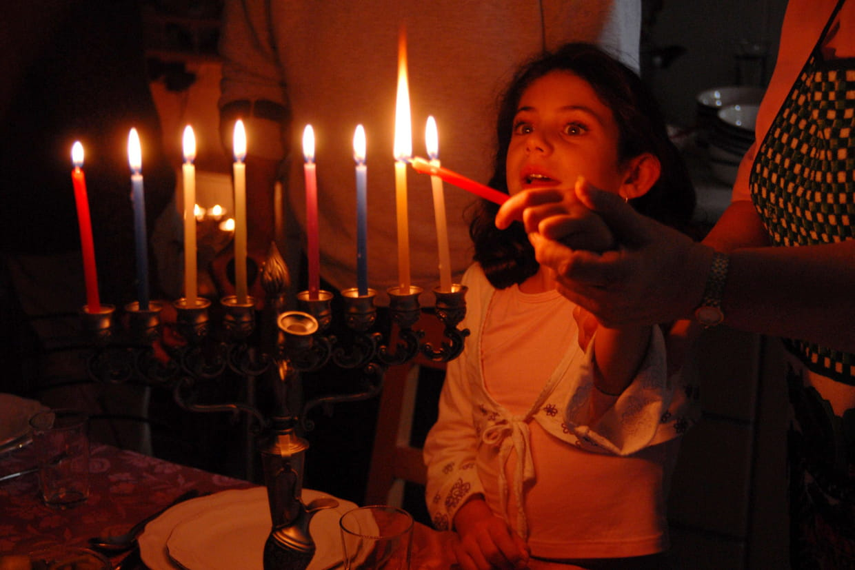noel 2018 juif Hanouka 2018 : les secrets de la