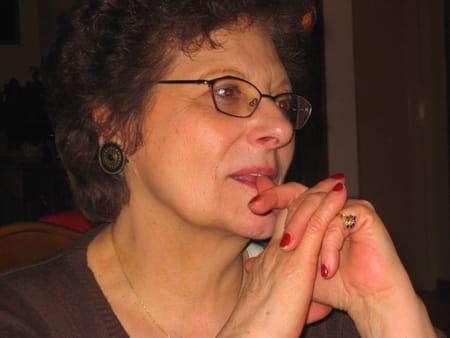 Jacqueline Barrois