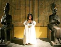 Joséphine, ange gardien : Le sourire de la momie