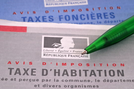 Taxe d'habitation: vers une suppression totale de l'impôten 2022?