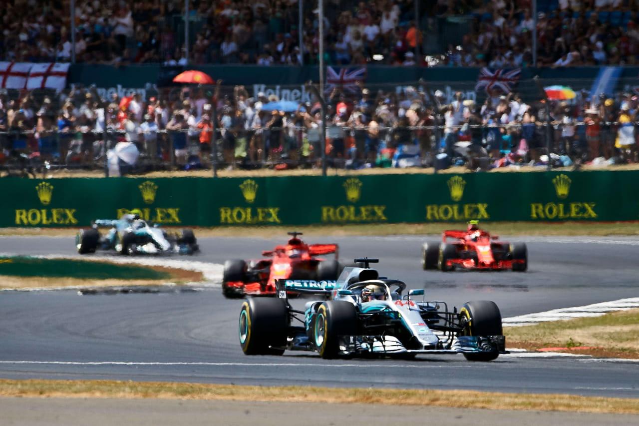 GP de Grande-Bretagne: chaîne TV, heure... Comment suivre le GP en direct?