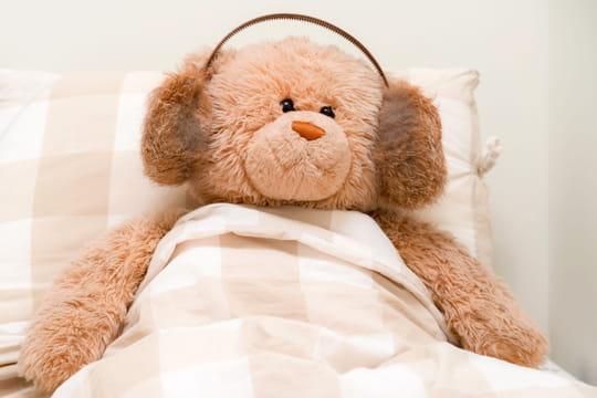 Les meilleures chansons et musiques pour dormir: la playlist idéale