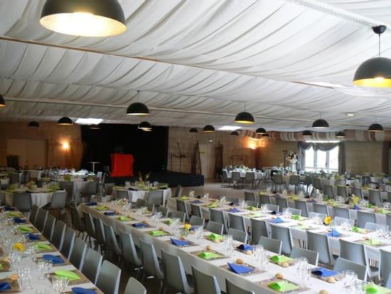 L'Escoffine  - Restaurant l'Escoffine pour groupes en Drôme vers Romans sur Isère -