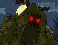 Défis extrêmes : Superstars : Un zombie? Non, un revenant!