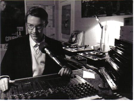 Franck Dumaine