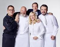 Top chef : Episode 4