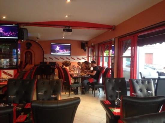 Restaurant : La Villa di Giovanni