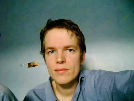 Nicolas Monier