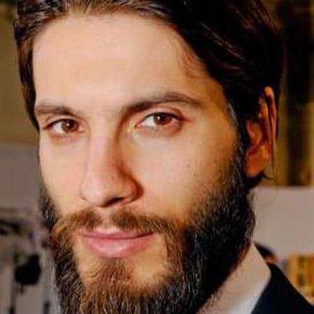 Antony Perez