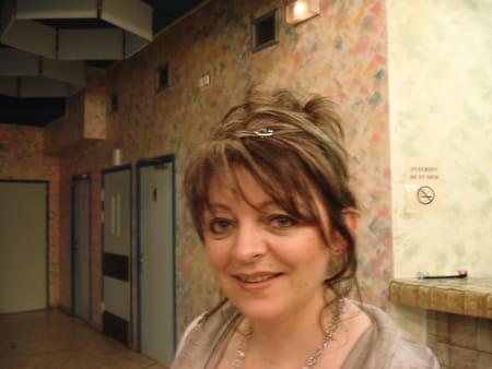 Muriel Pinard
