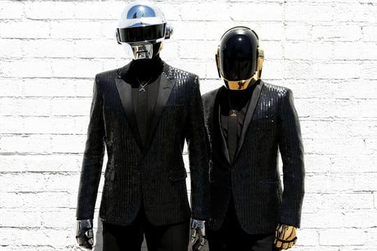 """Daft Punk: une séparation avec la vidéo """"Epilogue"""", la fin d'une ère"""
