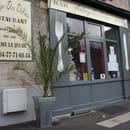 Auberge des Délices  - terrasse -