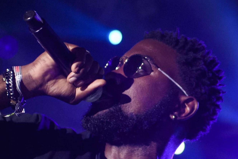 Damso dévoile le clip de Smog, titre inédit de son nouvel opus