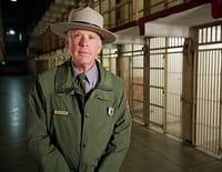 Secrets des sites mythiques d'Amérique : Alcatraz