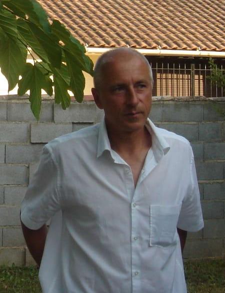 Olivier Jabelot