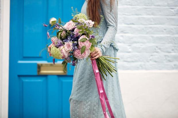 Les plus beaux bouquets de fleurs offrir pour la f te for Les beaux bouquets de fleurs