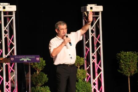 Alain Cetou
