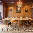 Lou Bistrot  - Table d'hôtes -   © Lou Bistrot