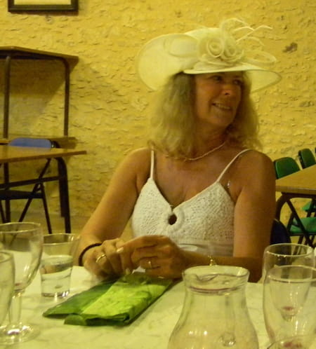 Christine Brétignol- Kemker