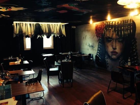 Restaurant : Cala Luna  - Agrandissement  -