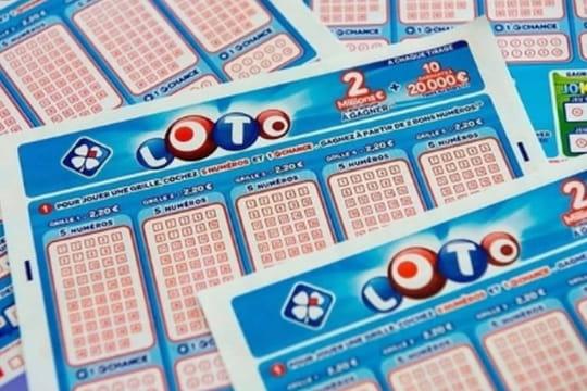 Résultat du Loto (FDJ): le tirage du samedi 12octobre, 2millions d'euros en jeu