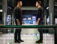 Arrow : Comme des frères
