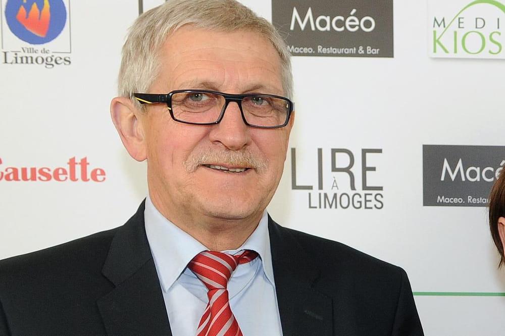 Résultat élection municipale Limoges ©Sipa