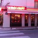 Le BisCornu  - Rouge -   © Poisson