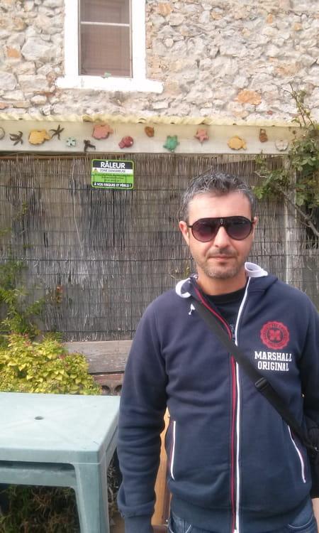 Yoann Chassot