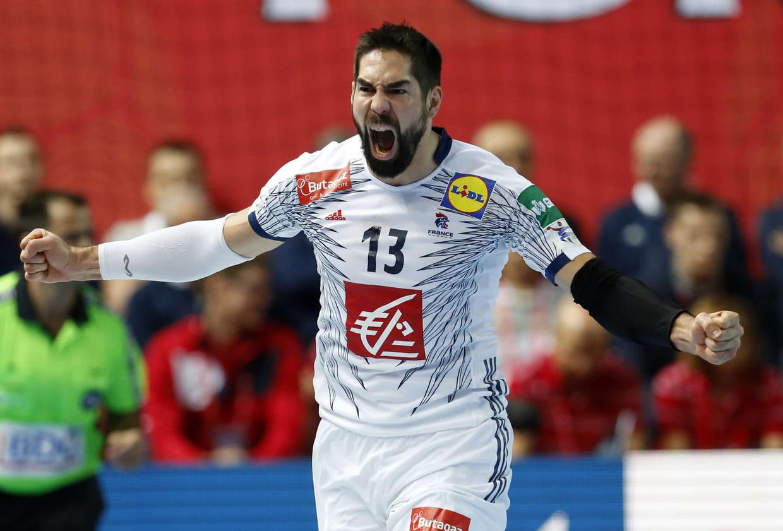 handball deutschland norwegen