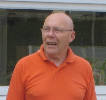 Jean- Jacques Roussel