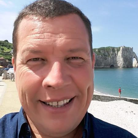 Philippe Prétou