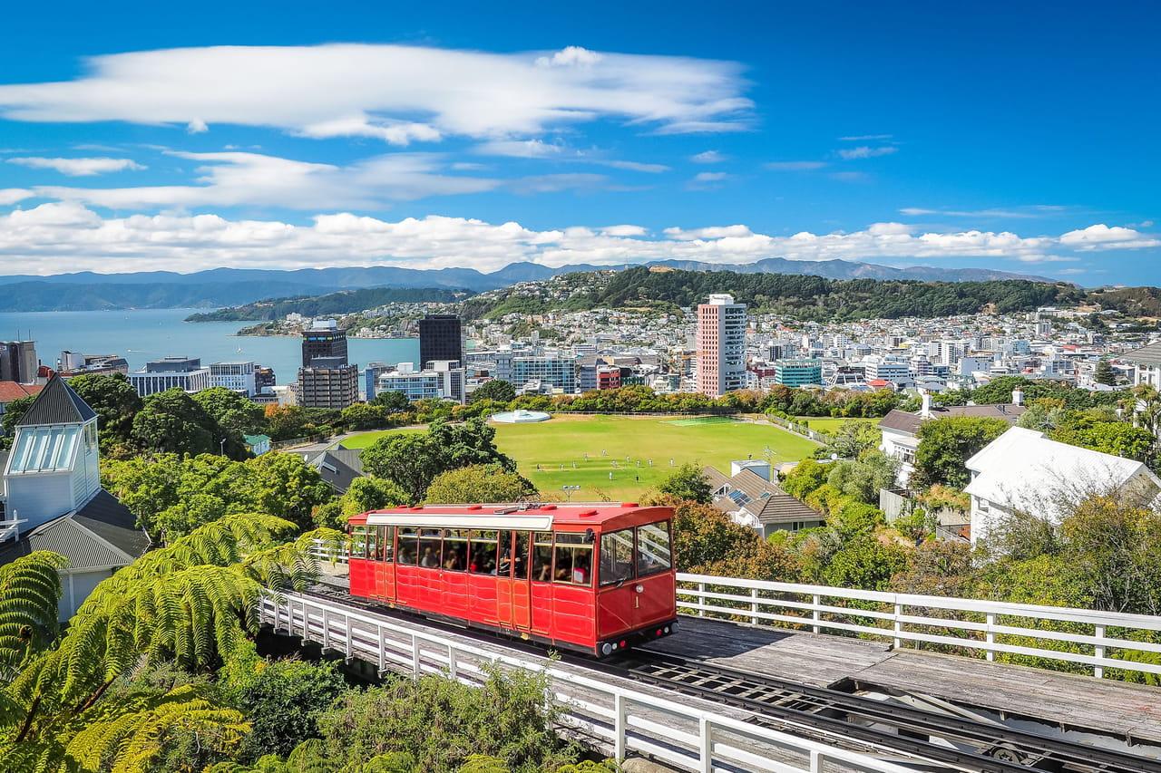 Visa électronique pour la Nouvelle-Zélande: date d'entrée en vigueur et prix