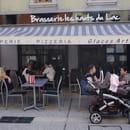 Brasserie Les Hauts du Lac  - Côté Rue  -   © brasserie les hauts du lac