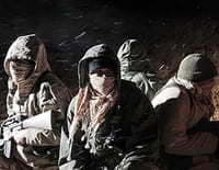 Dans les secrets des SAS : Traqués