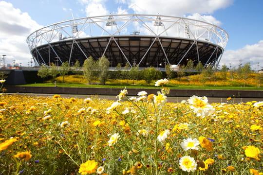 Londres - Jeux Olympiques 2012