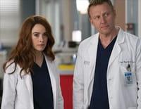 Grey's Anatomy : Si loin de ses proches