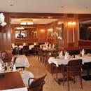 Au Petit Marguery Rive Droite  - Salle restaurant -   © PMRD