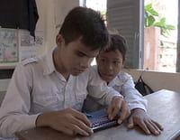 A vous de voir : La lumière du Cambodge