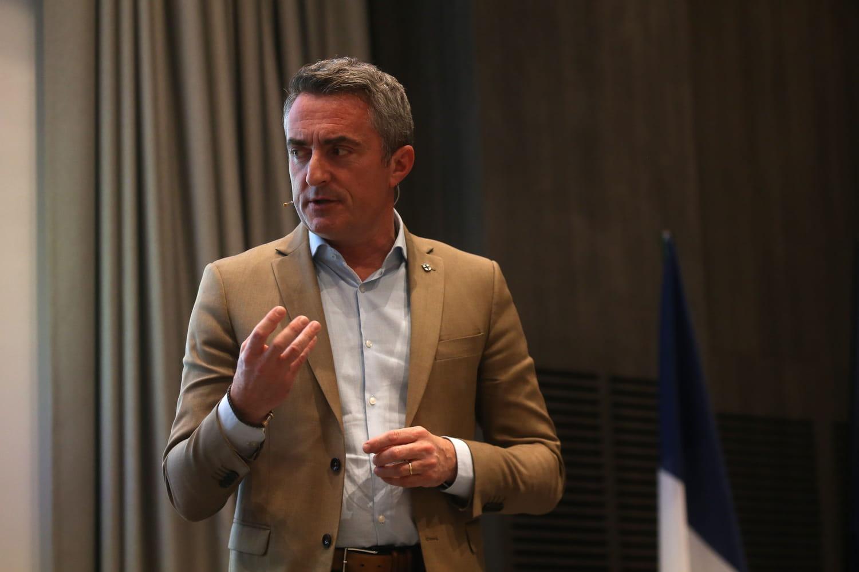 Résultat de Stéphane Ravier aux municipales à Marseille: troisième à l'issue du premier tour, une déception?
