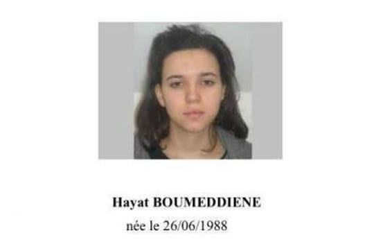 Hayat Boumeddiene pourrait avoir quitté la France avant les attentats